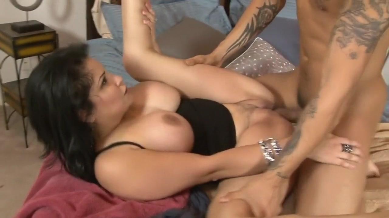 Porn clips Sexy satin thong
