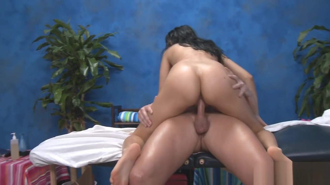 Sexy massage with rough banging tiny ass sex porn free