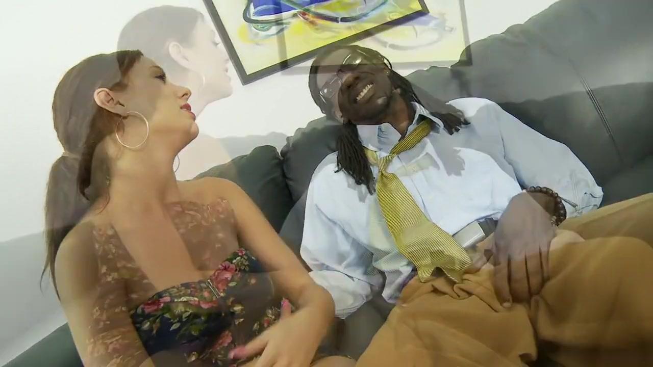 Nicole london fucks black Naked Porn tube