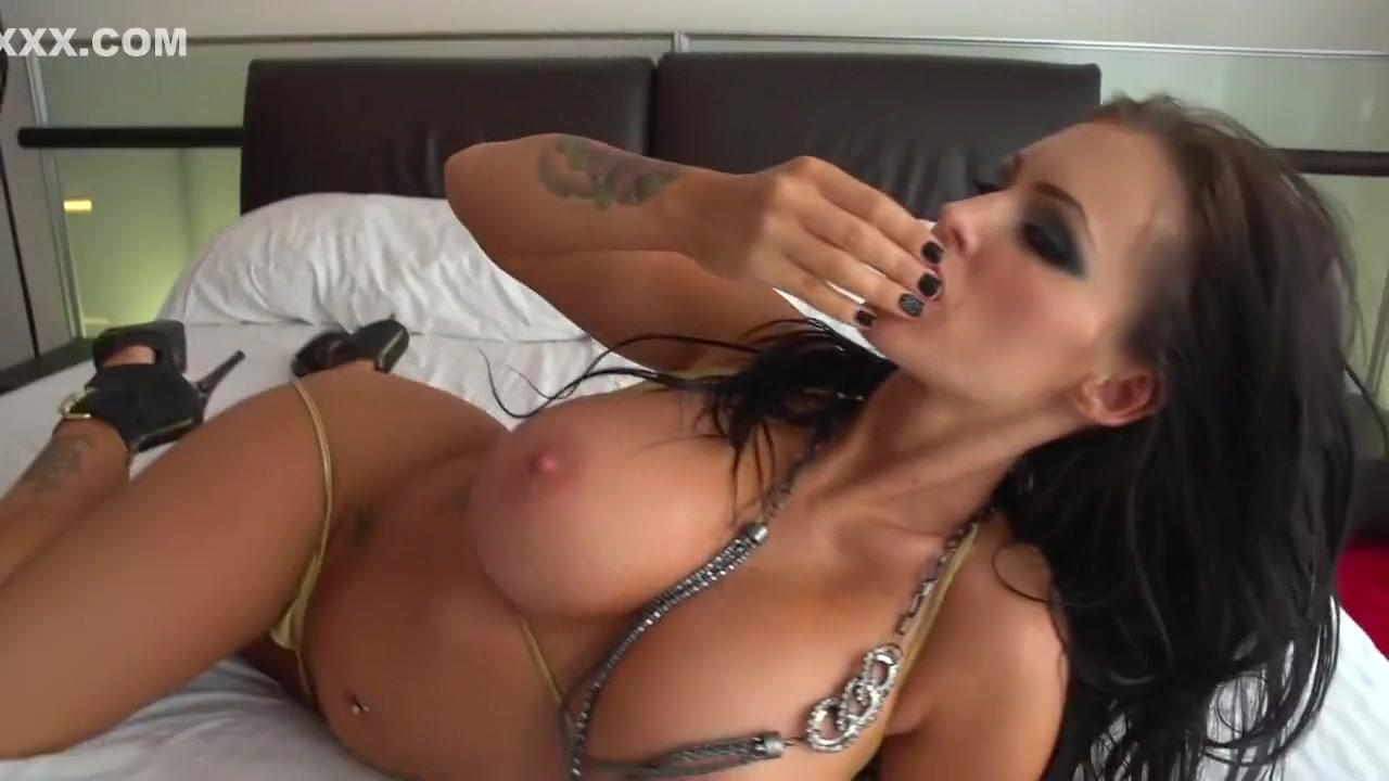 LiveGonzo Bridgette B Busty Babe Enjoying Sex Hot xXx Video