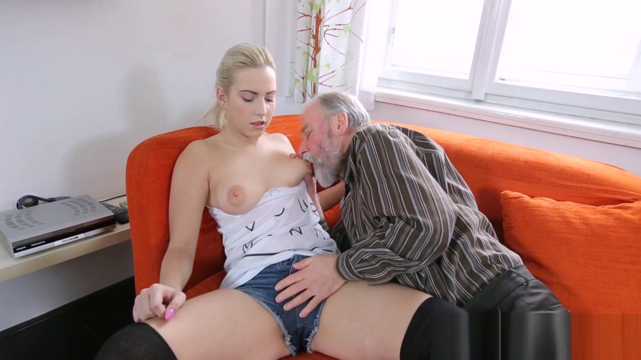 Old guy craves for young hole brintney pussy zuzanna porn