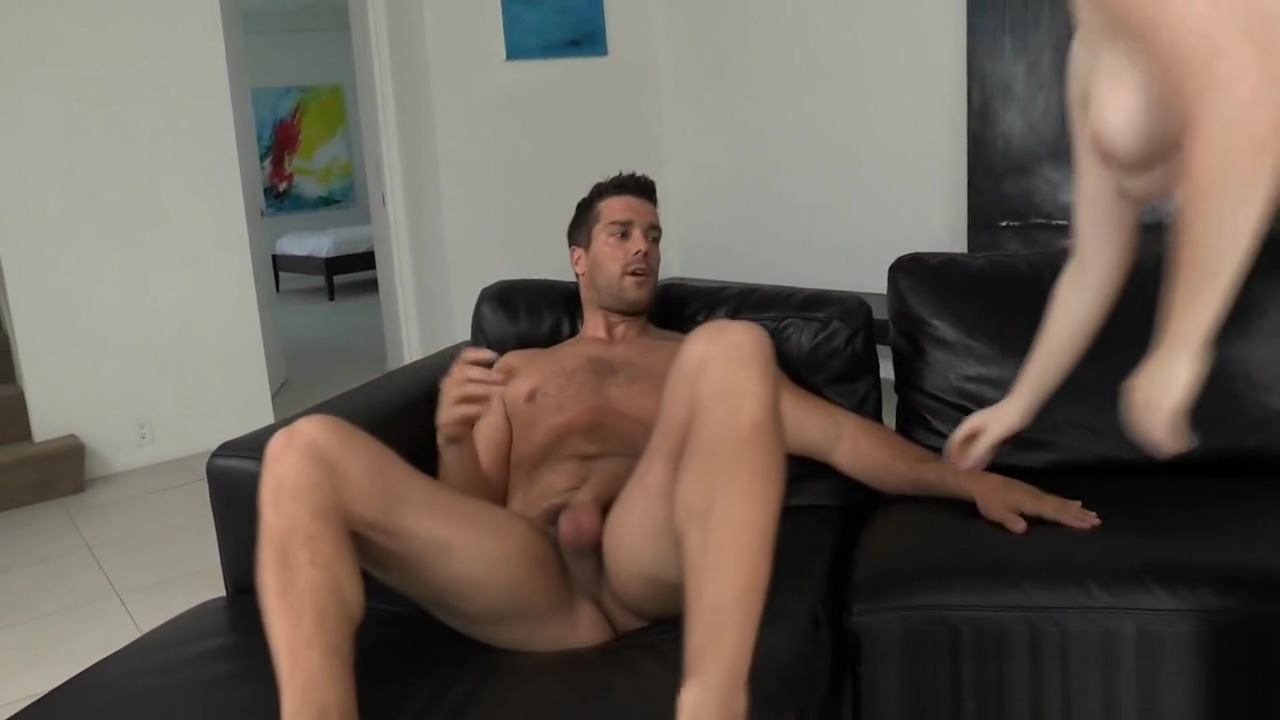Marvelous tits get involved in sex