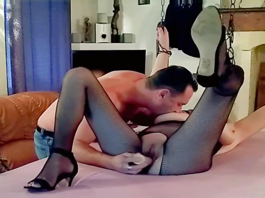 Ma soumise attachee girls sexy weth boy