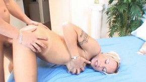 Exotic pornstar in horny big tits, blonde adult scene Free Wife Sex Tape