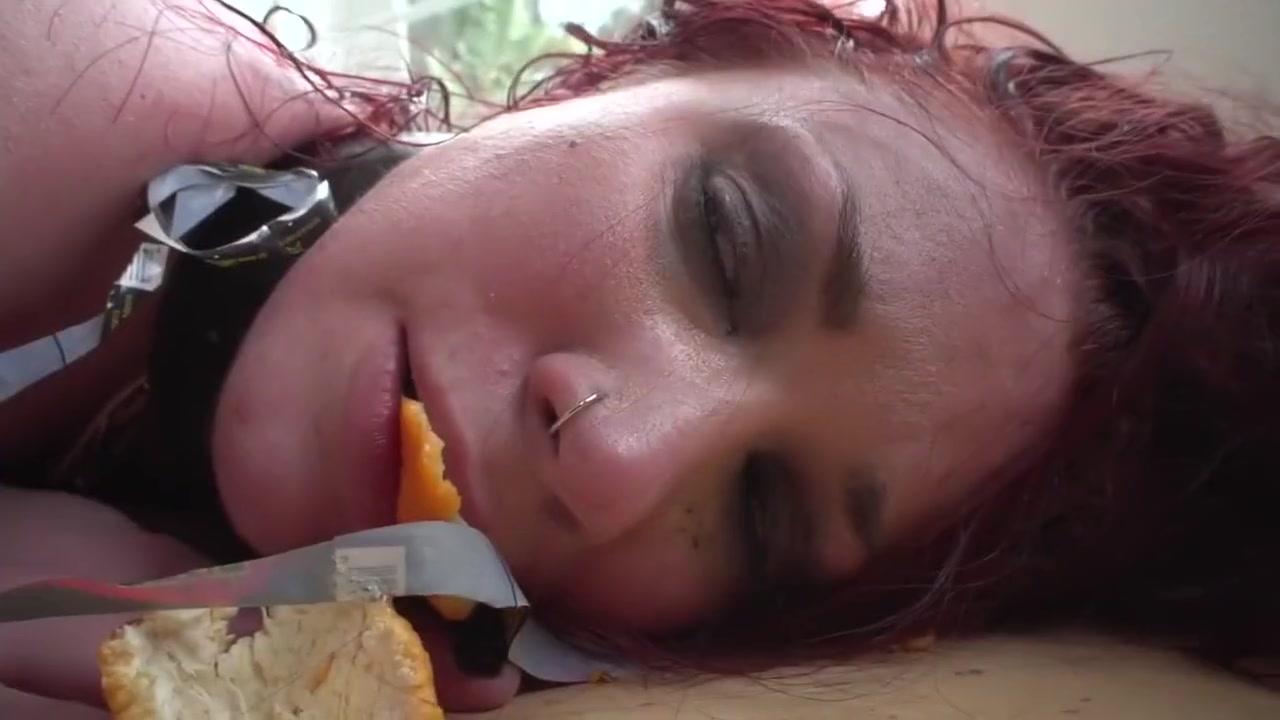 Porn Pics & Movies Panty poop blowjob
