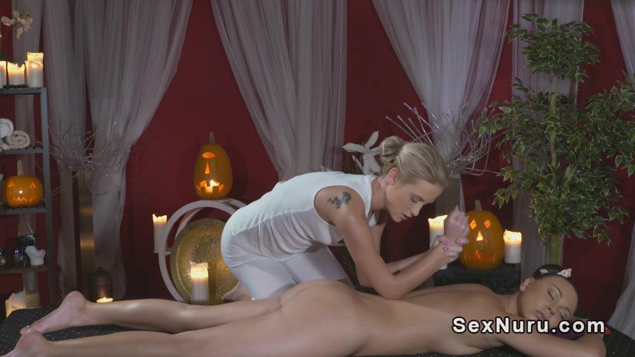 Porn Lesbiant vids horne