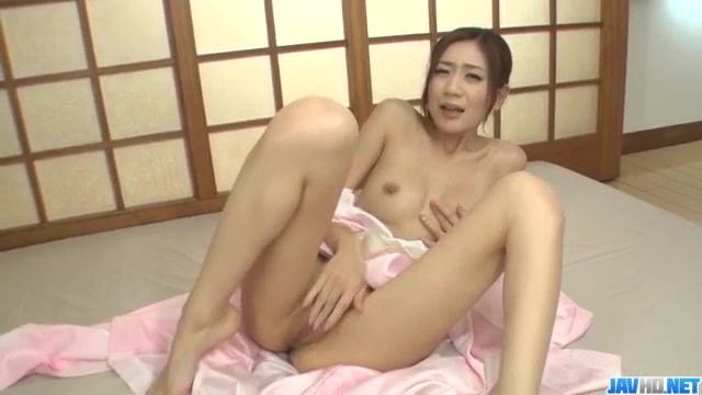 Hot Nude Lesbo toyed and rimmed