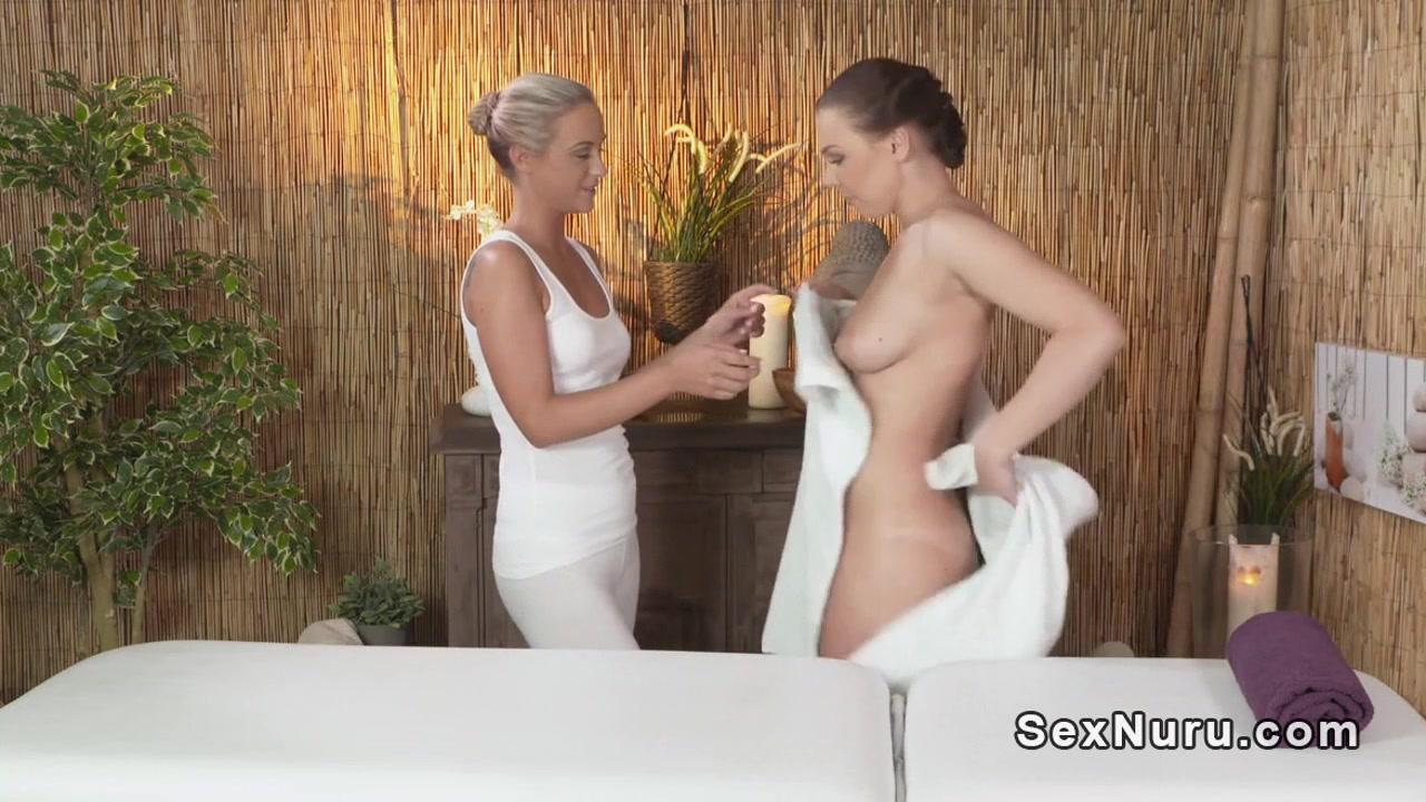Lesbios naked Hairy fuck