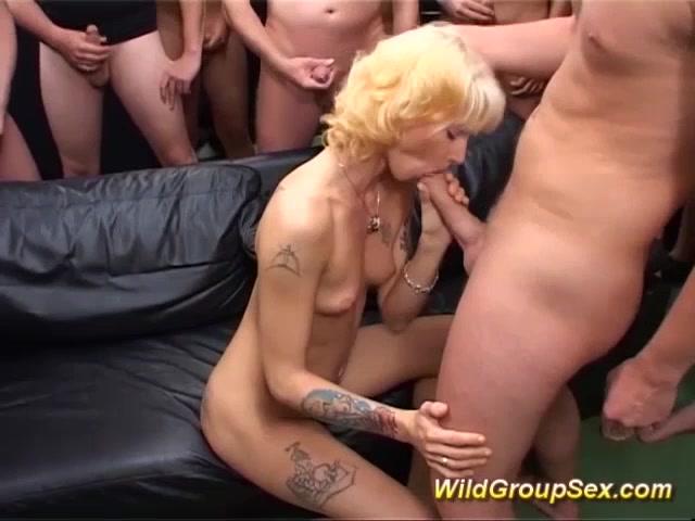 Nude photos Blonde bbw tube