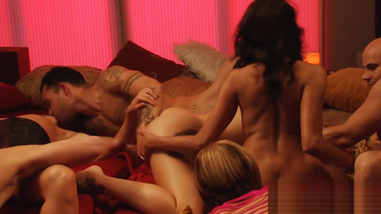 Group of couples swap partners and orgy video bokep saori hara