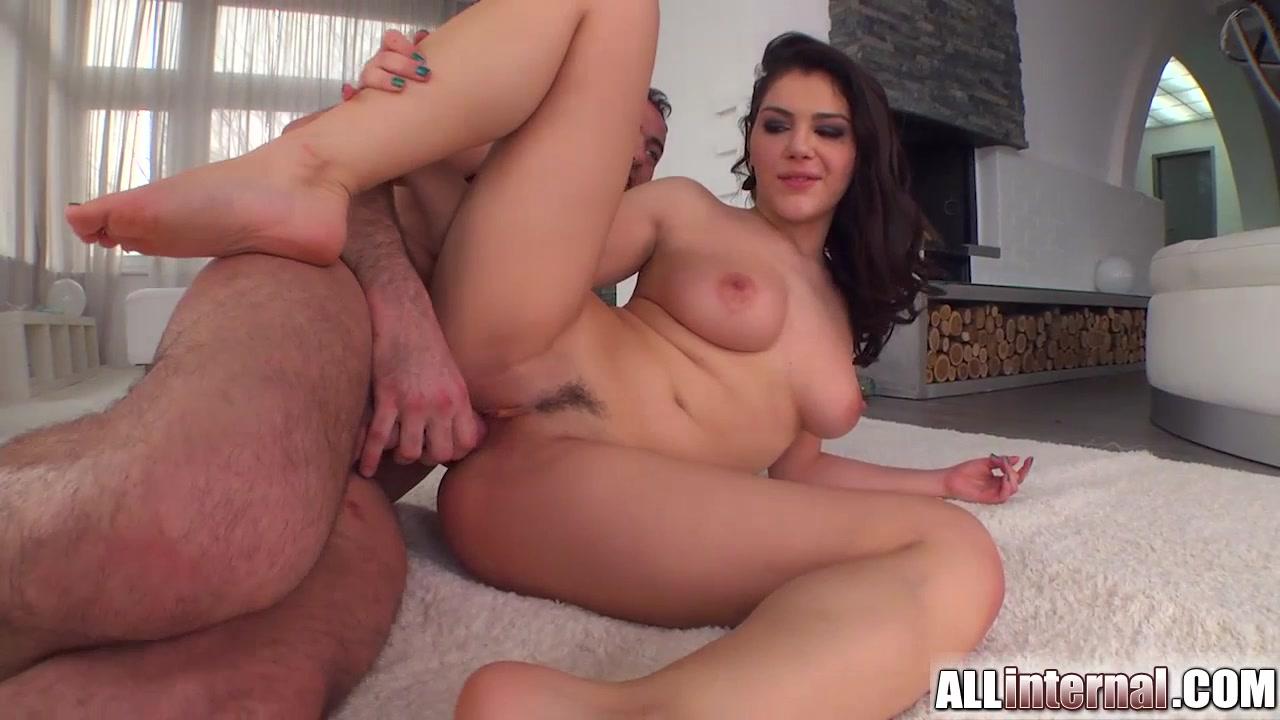 Naked FuckBook Hardcore brunette porn