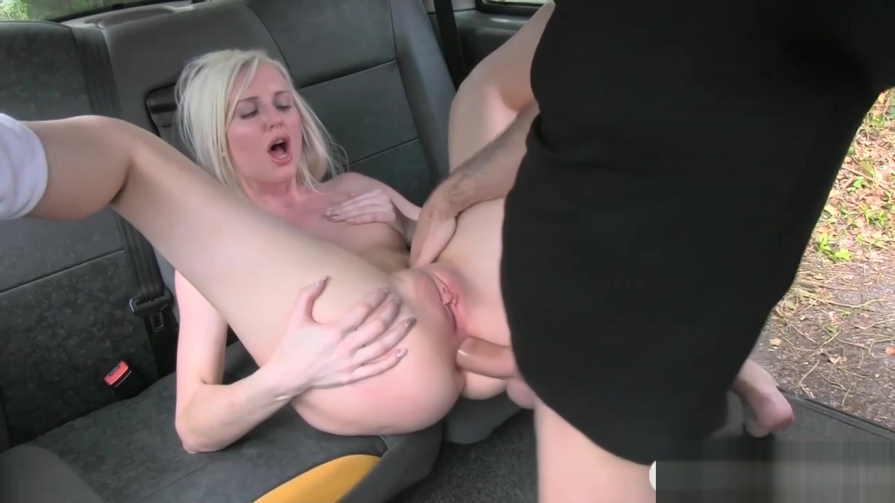 Hot blond passenger railed by the driver miss pooja hot porn watch and download miss pooja
