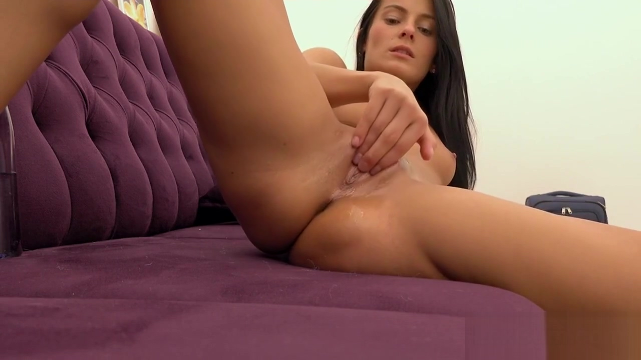 Exceptional czech centerfold lexi dona finger fucks and gets off Mature flo and benjamin