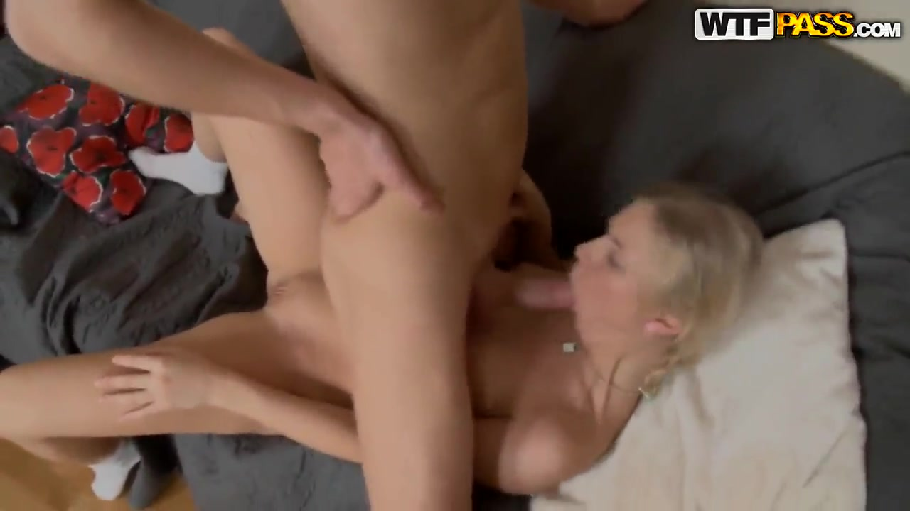 XXX Porn tube My husband is weak