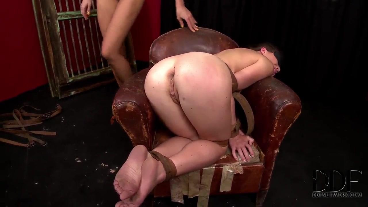 Porn Bondage lesbians sluty