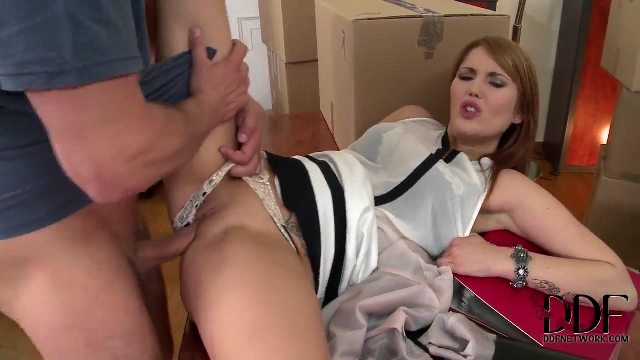 Nude pics Cherokee pornstar anal video