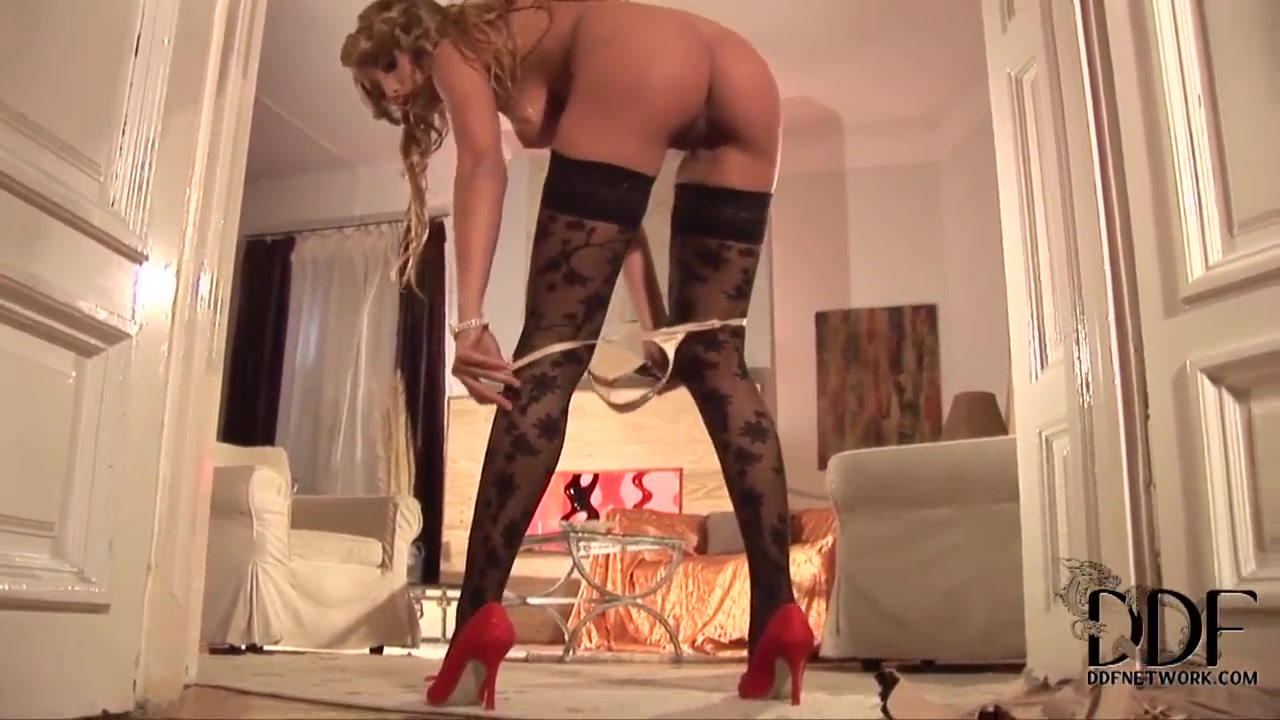 Wearing sheer panties xxx pics