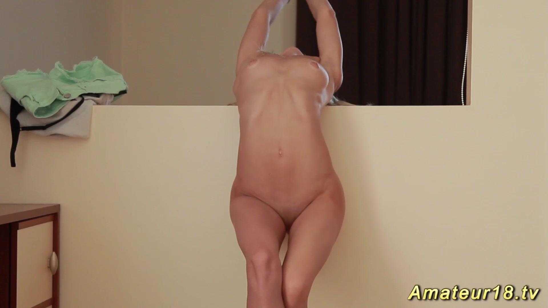 Brunette  milf sexy stockings sm65 Adult Videos