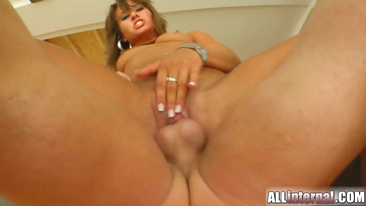 Nude 18+ Girls control men with handjob