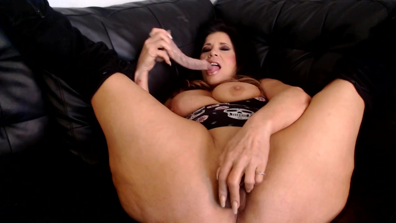 SON-IN-LAW CATCHES me with BBC