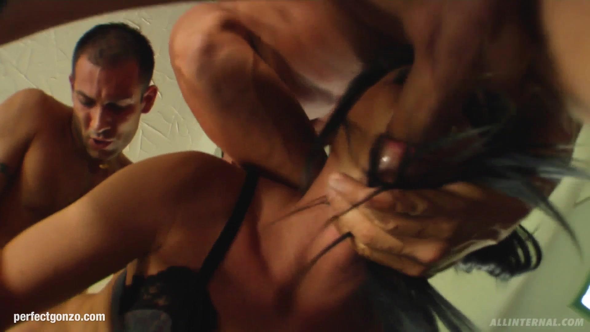 Naked xXx Ellie bbw even more pain
