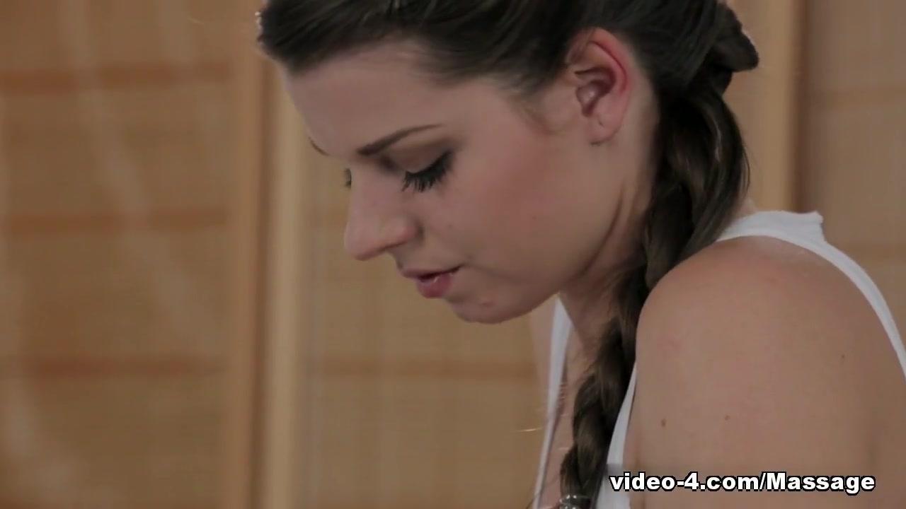 Videis orgasam Lesbos horne
