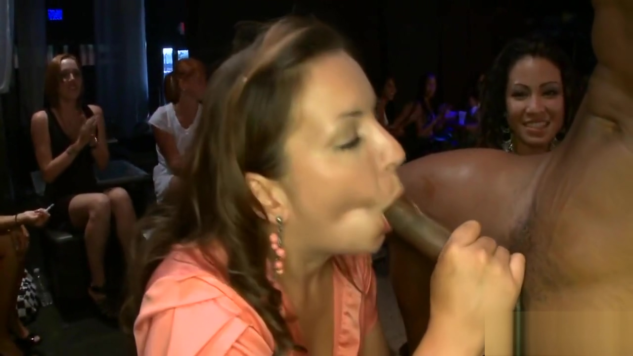 Naughty cock sharing session