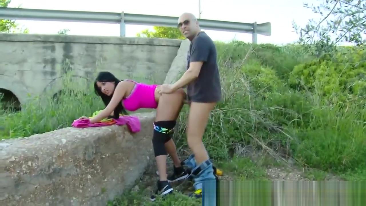 Outdoor anal slut fuckin donne mature sex italiane