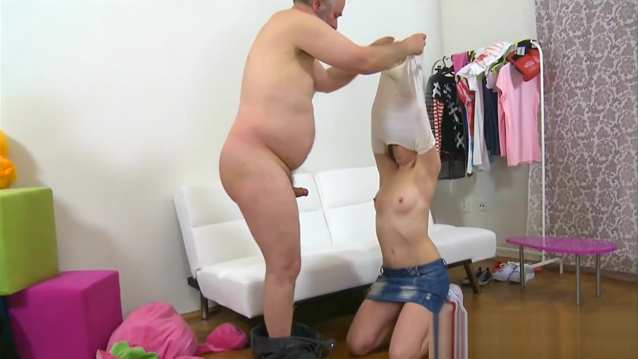 Hot young chick screwed by old guy jamie anderson sex clips