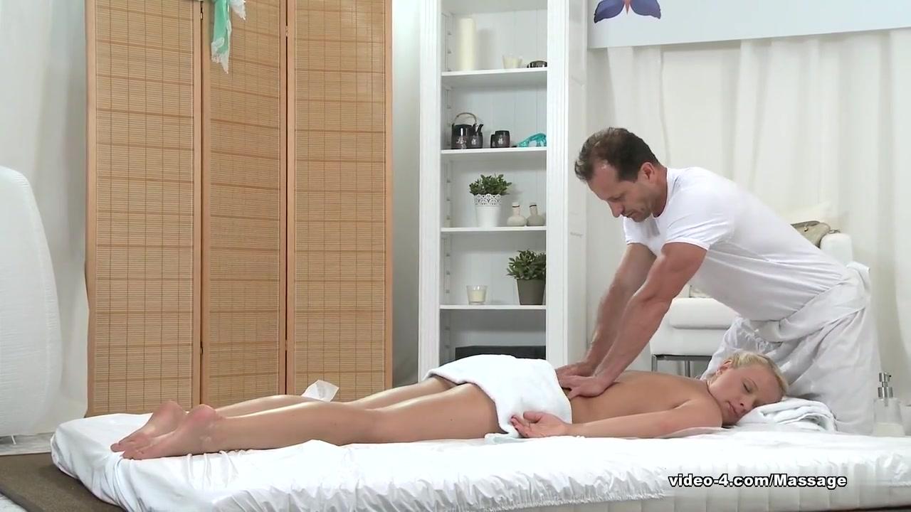Pierced with huge needle boob