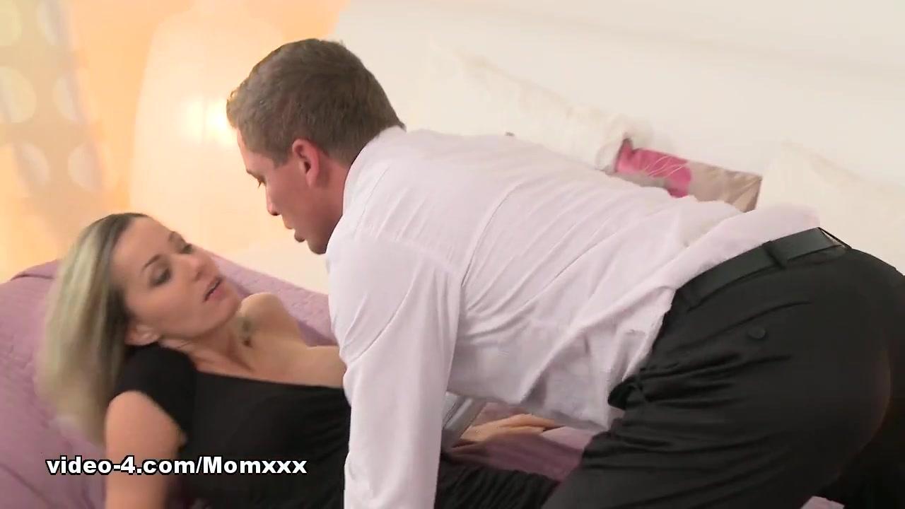 New porn Hot lady xxx video