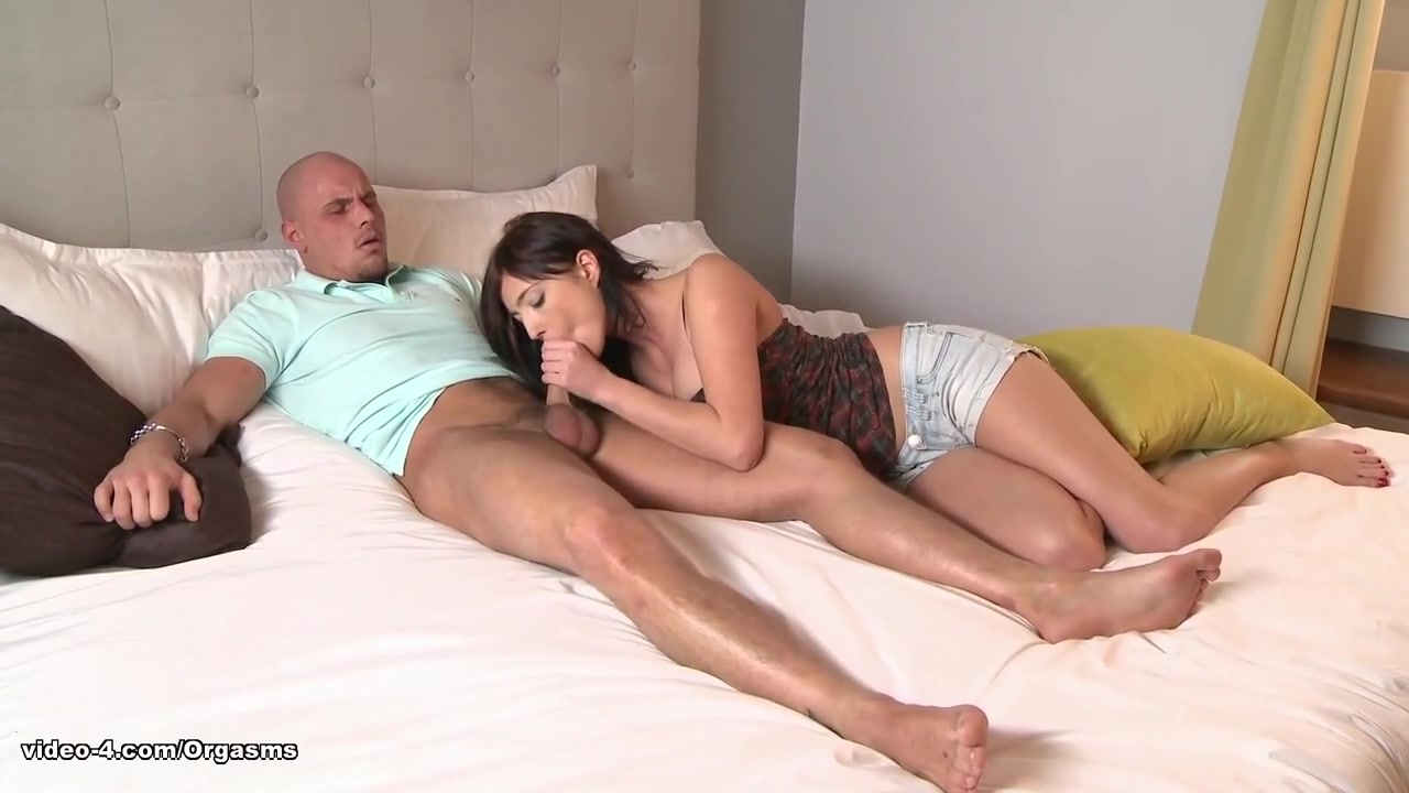 Dating stories denial Orgasm