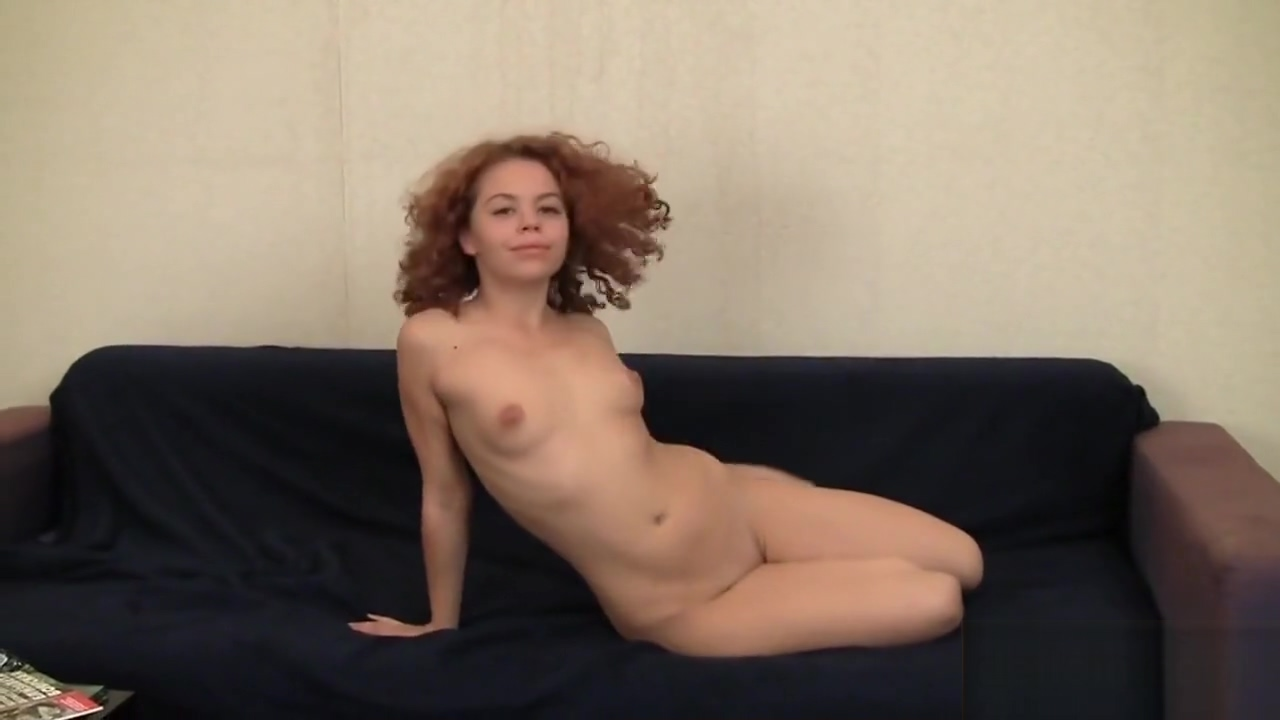 Cute sweetie stretches soft pussy and gets deflorated Tied and fucked hard