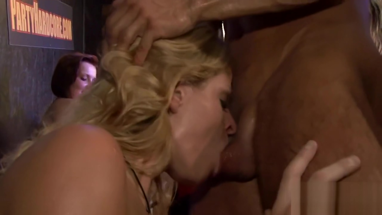 Blonde girl sucking dick with cream Crush fetish nikes sneekers