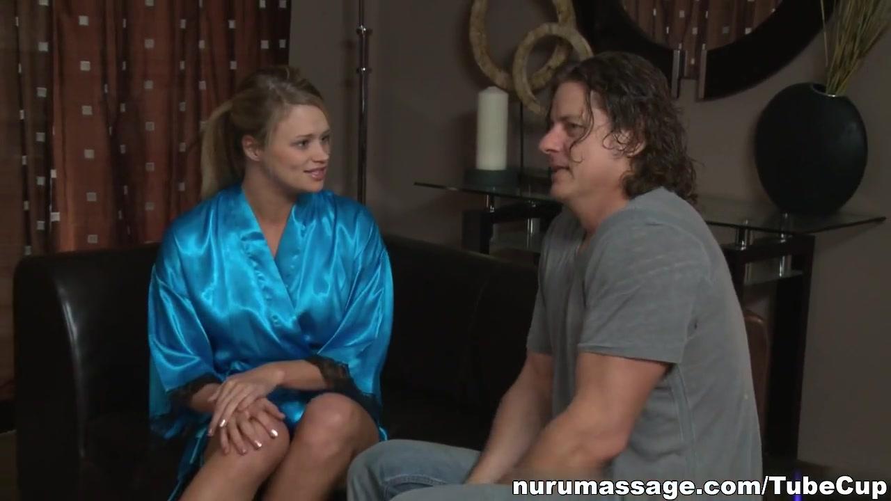 Nude photos Blonde milf fucked hard before taking facial