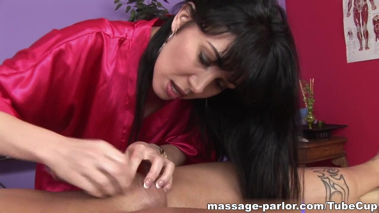 Excellent porn Amber Rayne Massage