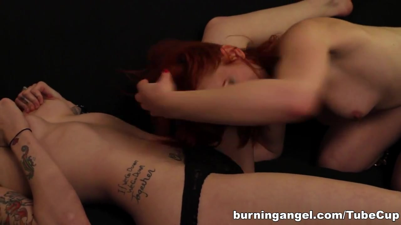Busty Lesbians Too pretty for porn kaylee