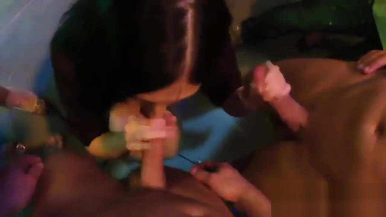 Naughty cuties get entirely wild and undressed at hardcore party jennelyn mercado sex scandal