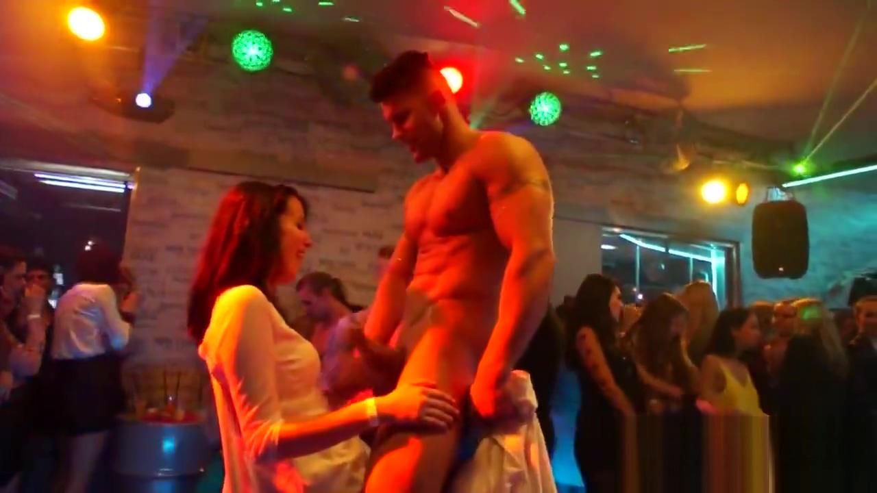 Nasty girls get entirely foolish and undressed at hardcore party Psychology of swinging