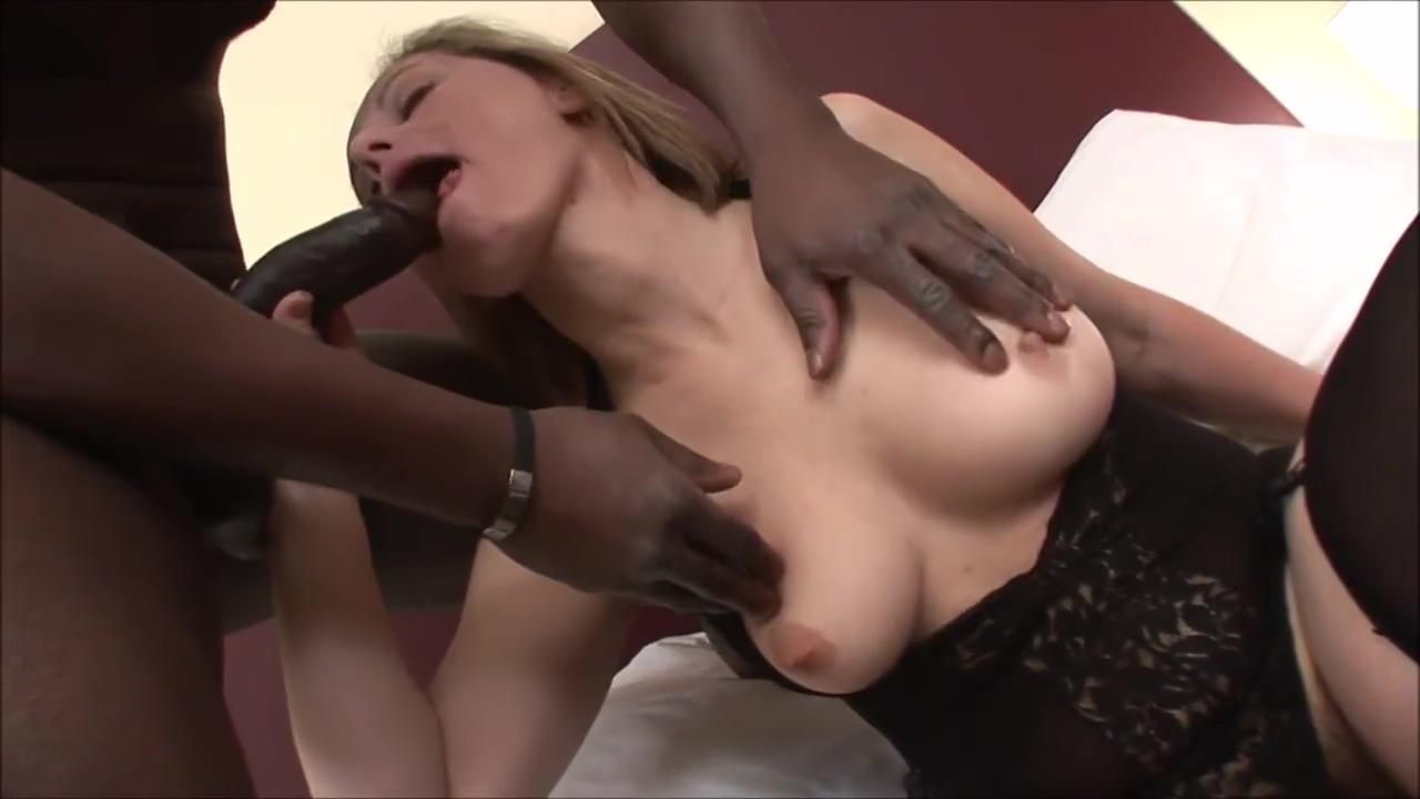 MATURE SEX FREAK BBC ANAL porno in nylon bbw