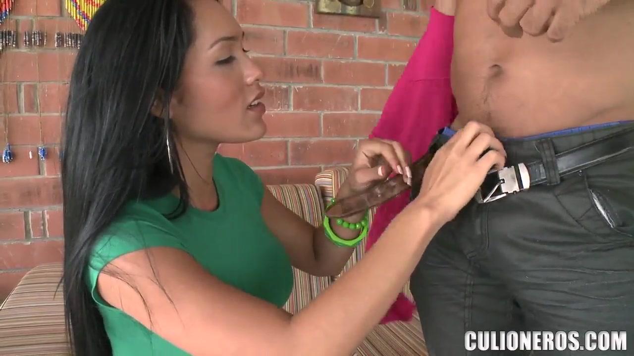 Orgy Latino lesben sexu