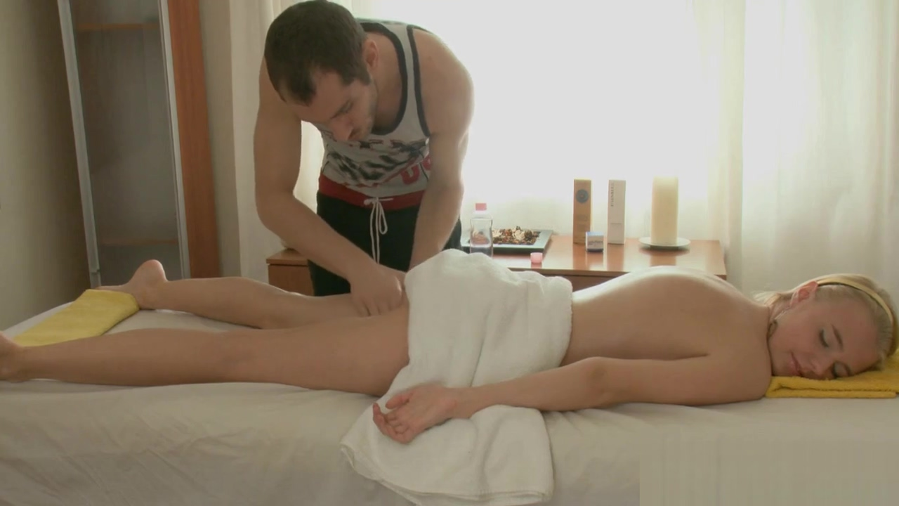 Pleasuring chick with massage Ways to make a woman climax