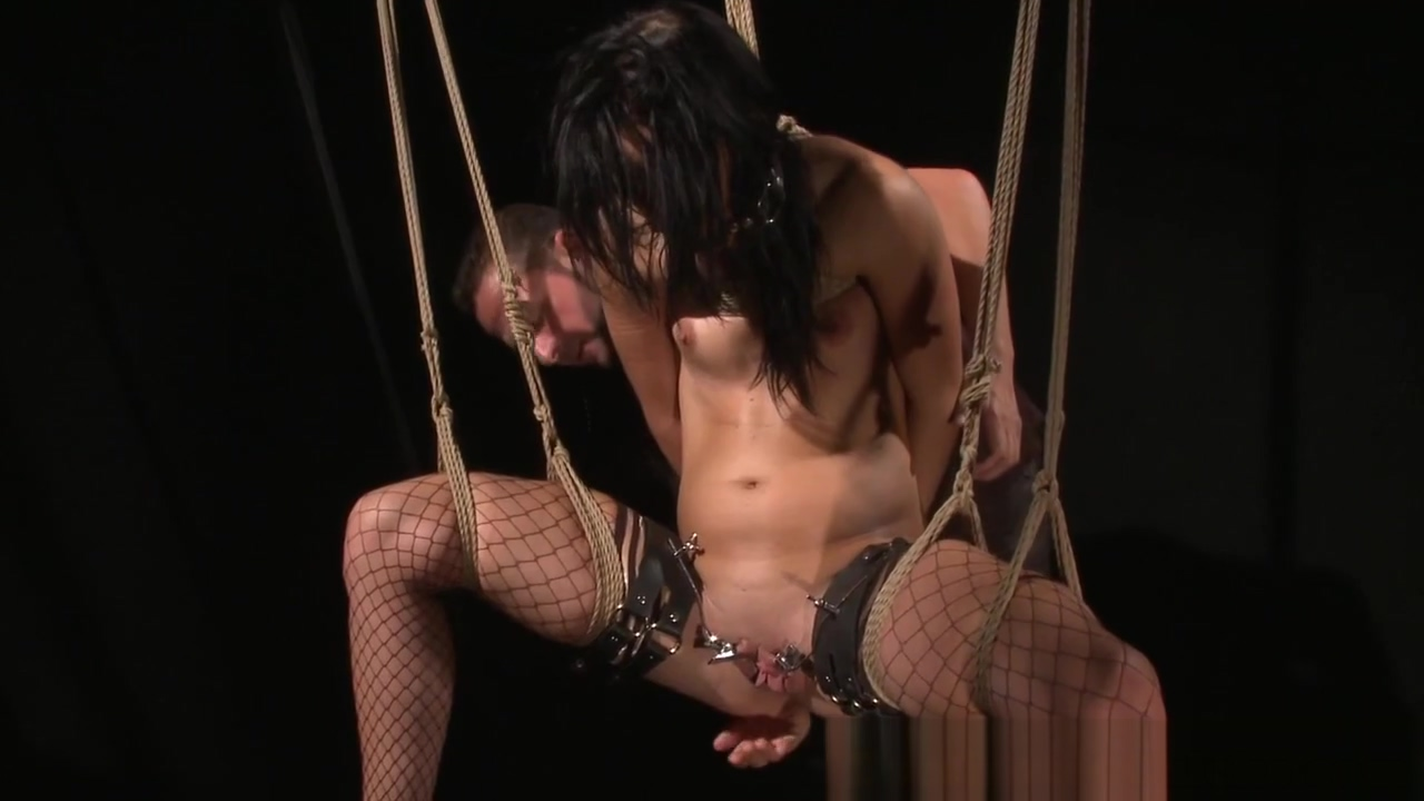 Pussy tormented slave swallows cum smokey mountain american poolplayers ass