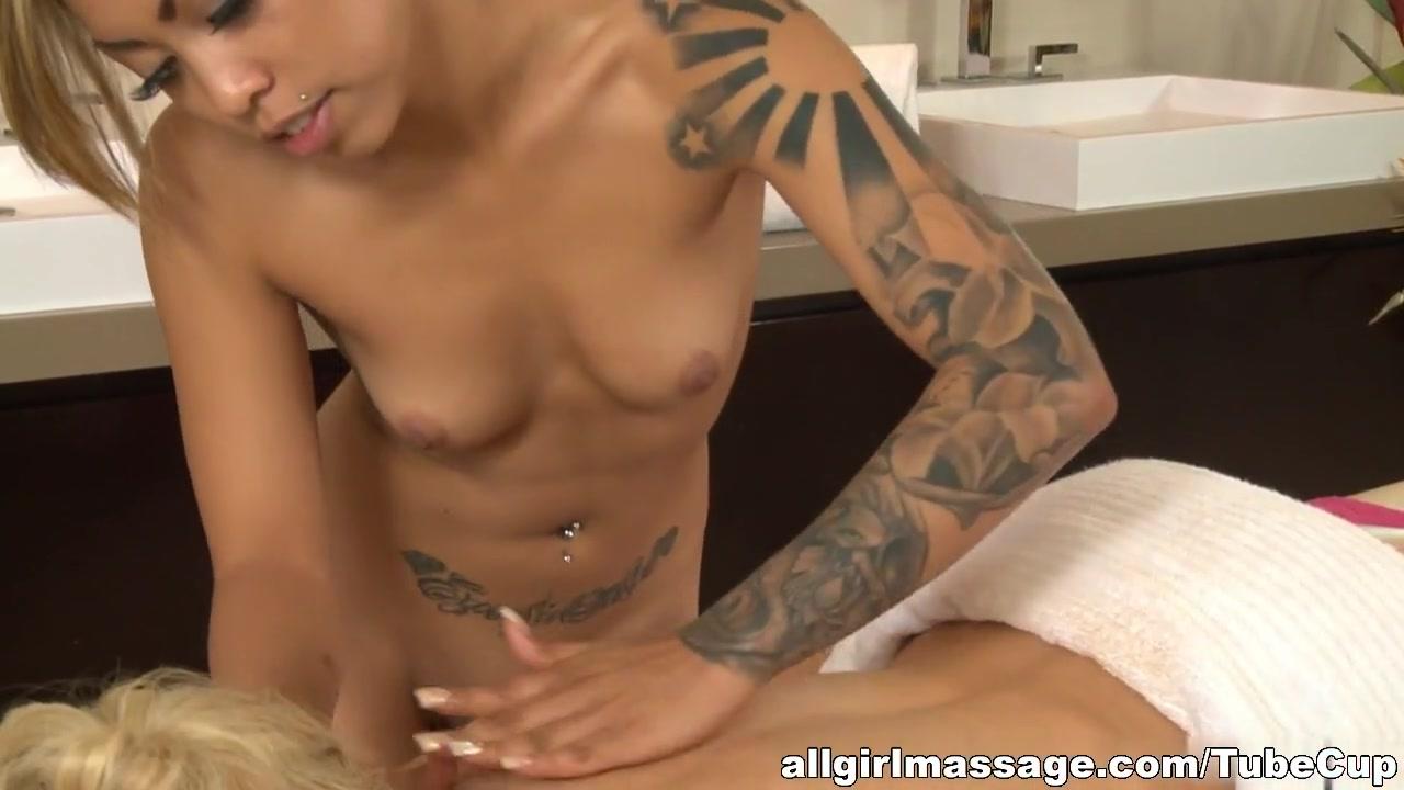Tongue kissing naked