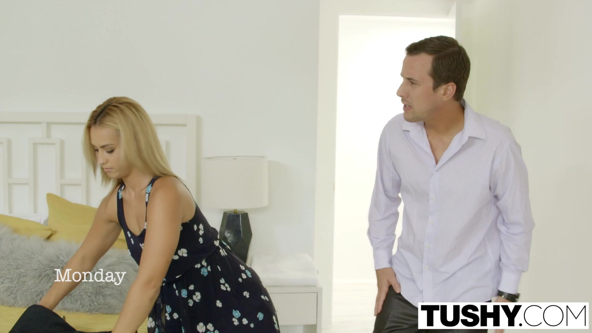 Tori taylor gets a load on tits Good Video 18+