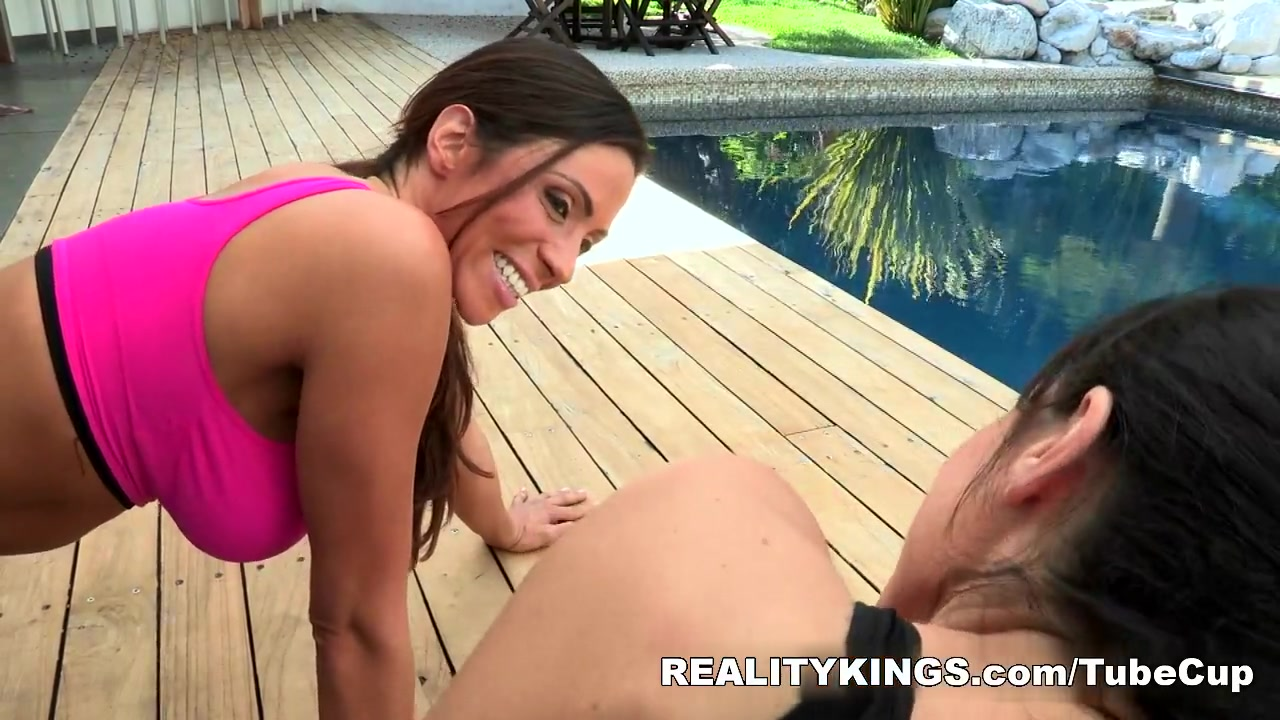 Butt pictures big latina