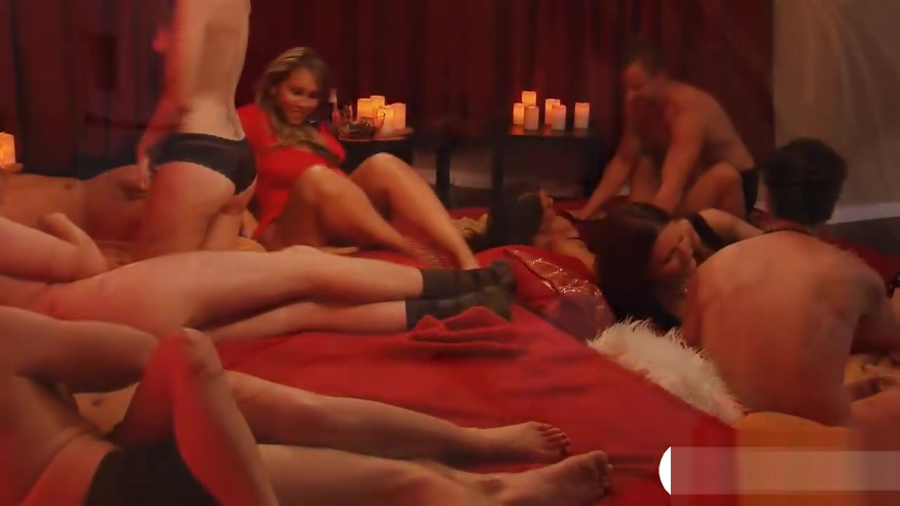 Group of horny swingers enjoy huge orgy in the bedroom what is adult stem cell research