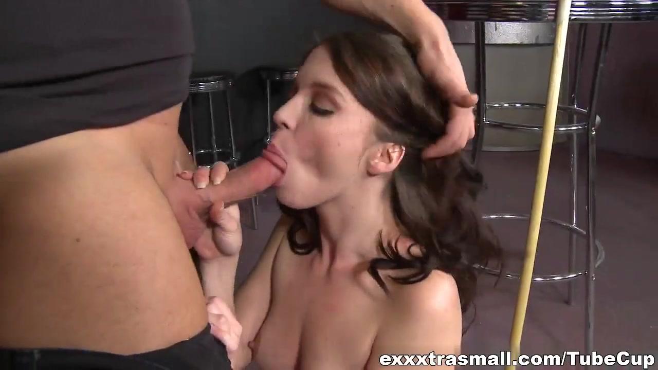 Exotic pornstar Jessi Palmer in Crazy Brunette, College adult movie Leather strap ball gag