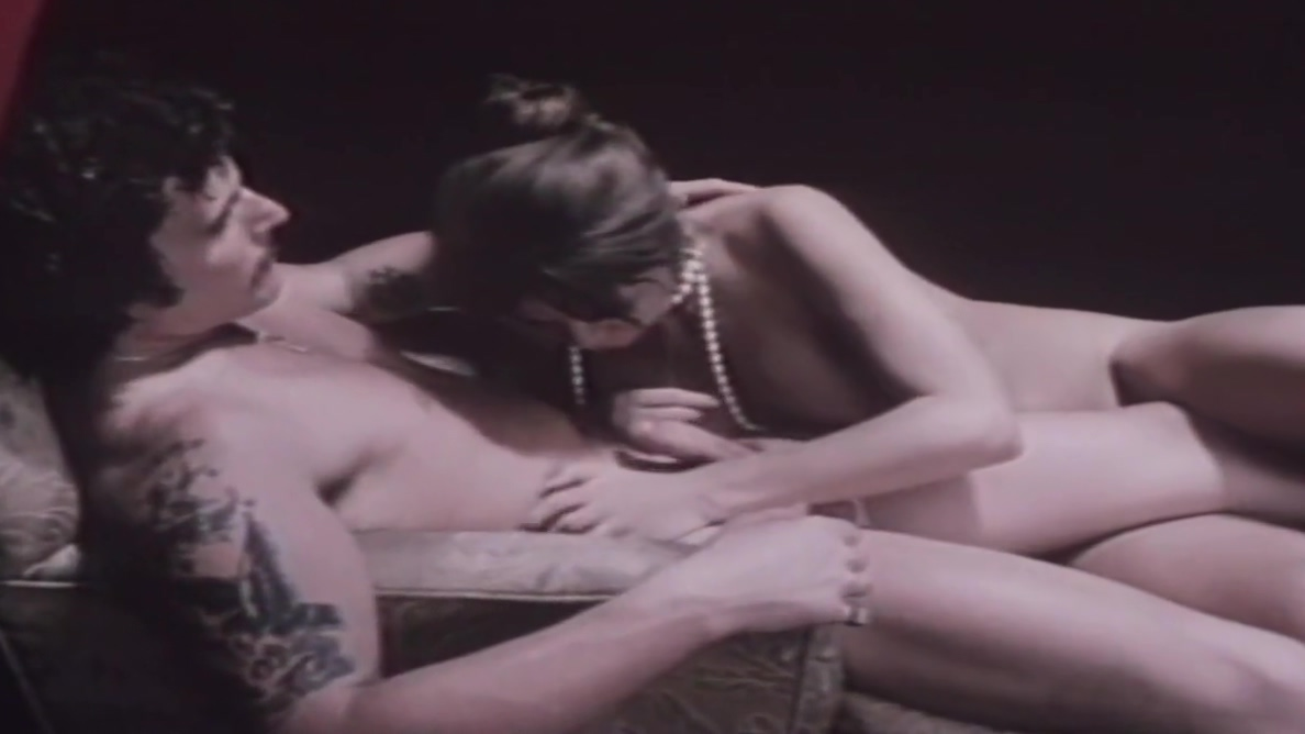 Incredible porn clip Retro best like in your dreams Couple tunisian