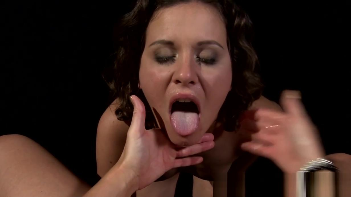 Strapon loving domina enjoys oral in pov jasmine peter north